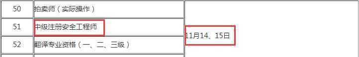 四川中级安全工程师报名专业有要求吗 四川中级安全工程师报名专业有要求吗