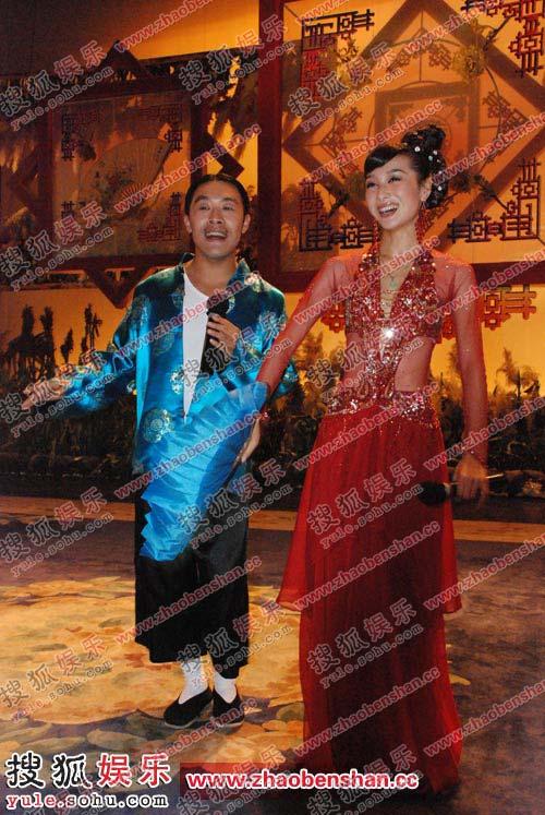 关东大先生演员表 《关东大先生》程红真的是二人转演员,太不可思议了